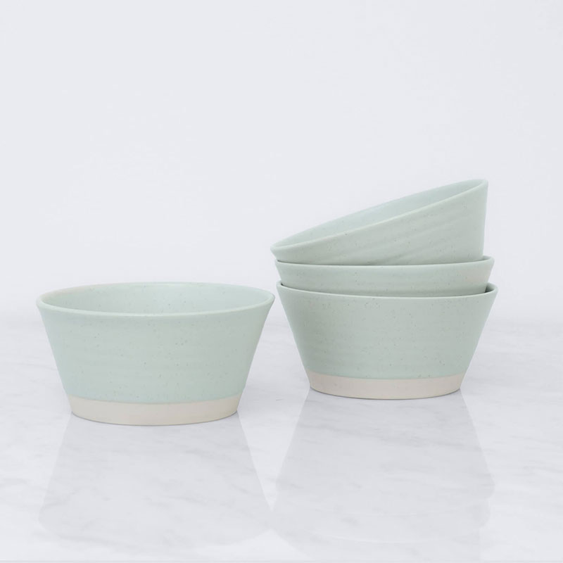 Halston Bowls – Sky