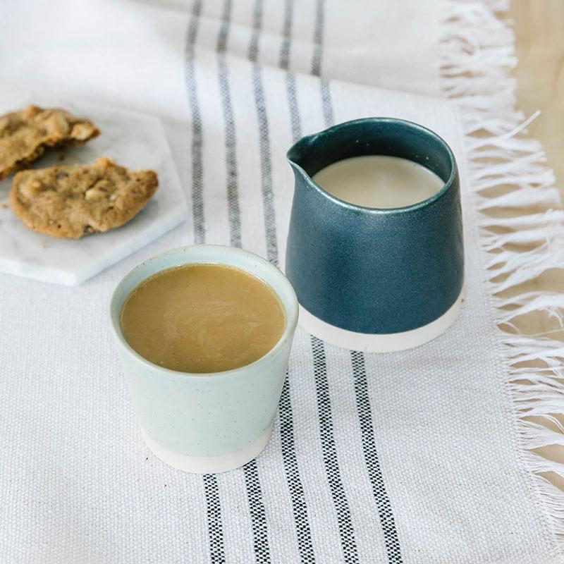 Halston Espresso Cups – Sky