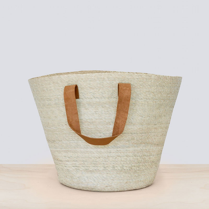 Mercado Basket – Natural
