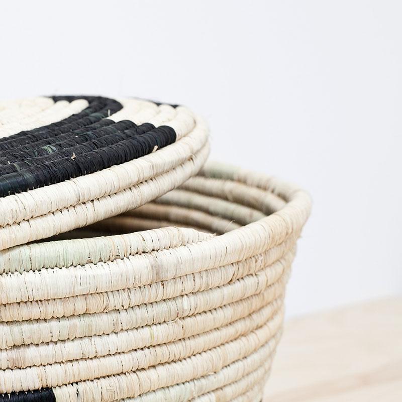 Sauda Basket – Small