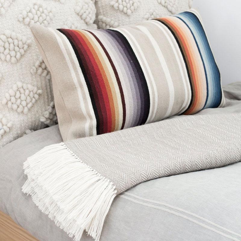 Siempre Lumbar Pillow