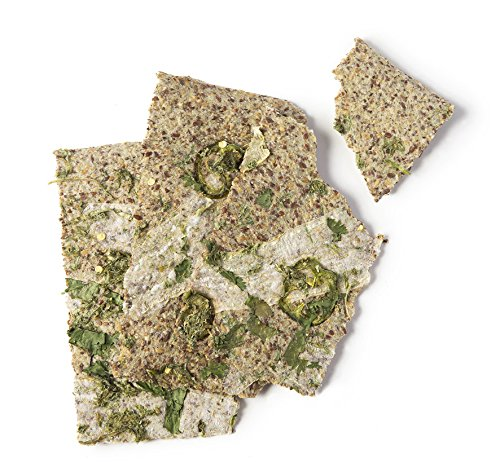 Moon Juice – Raw / Organic / Green Fermented Seed Crisps