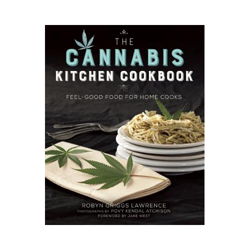 CANNABISBOOK