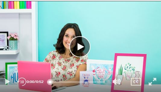 Digital Illustration In Adobe Illustrator Online Class