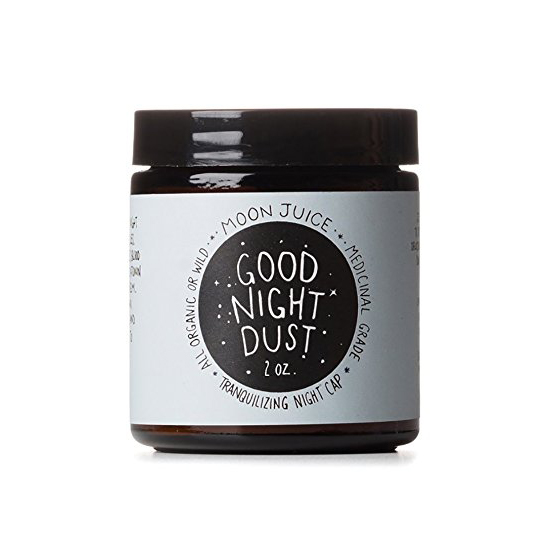Moon Juice – Organic + Wildcrafted Sleep Aid – Goodnight Dust