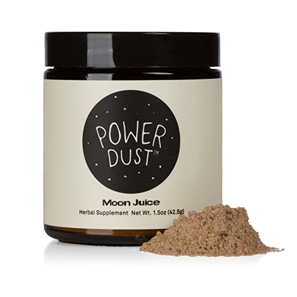 Moon Juice - Organic + Wildcrafted Bioactive Power Potion - Action Dust