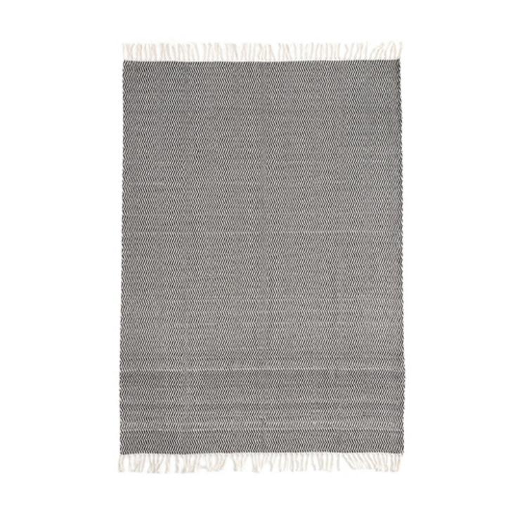AMUSE SOCIETY Retrograde Fringe Blanket