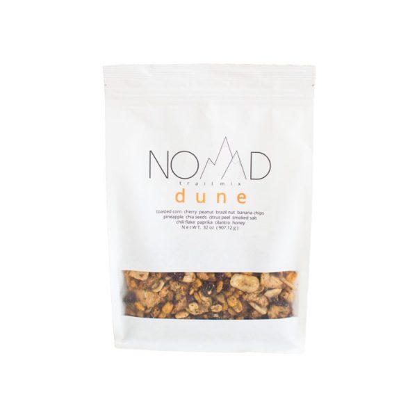 NOMAD Dune Savory Trail Mix - 4oz.