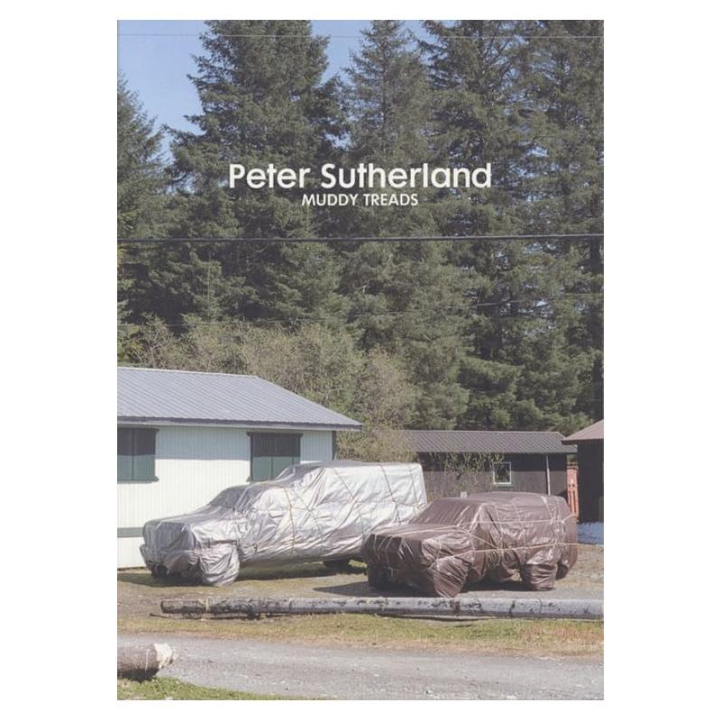 PETER SUTHERLAND: MUDDY TREADS