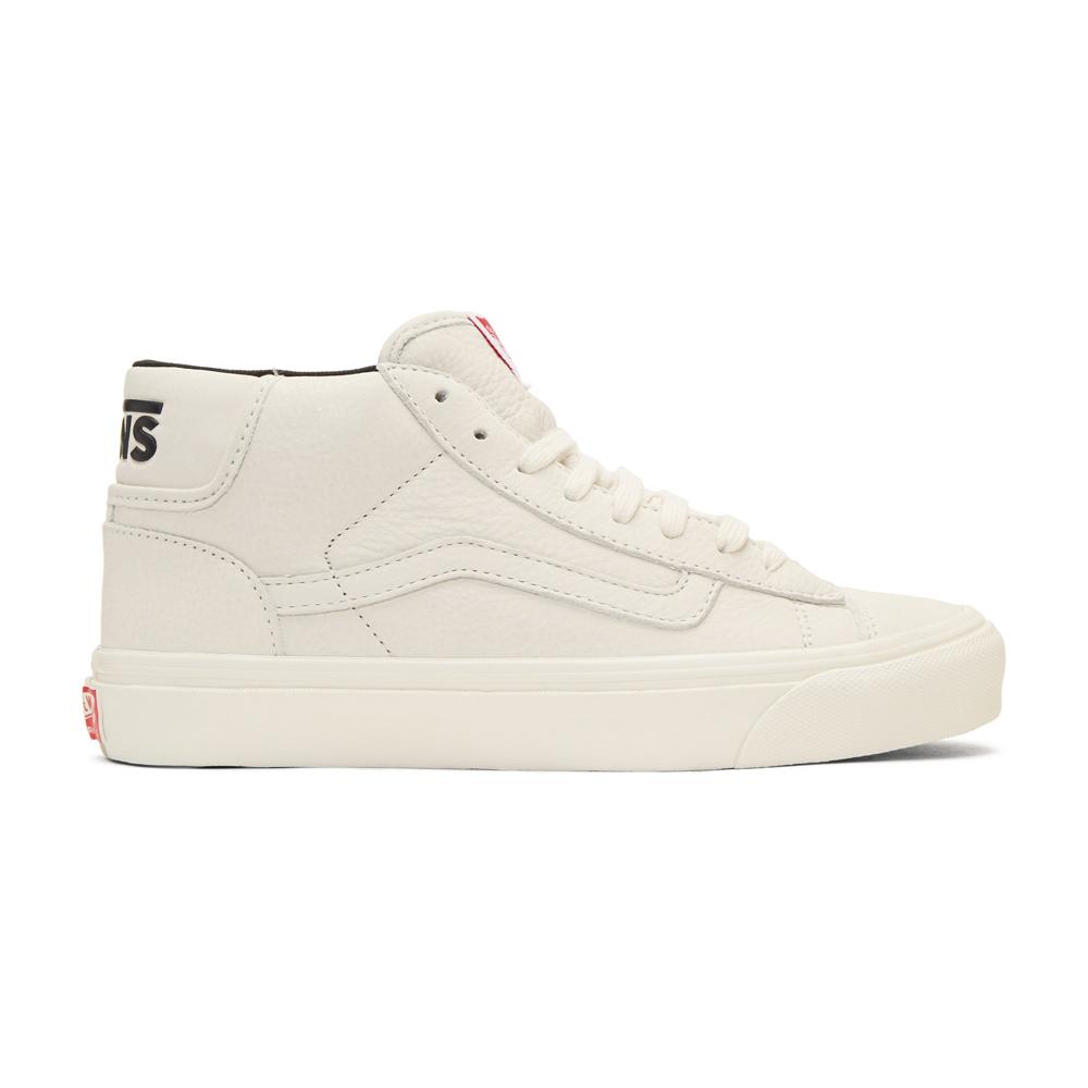 VANS Nomad  Off-White OG Mid Skool Lite LX Sneakers