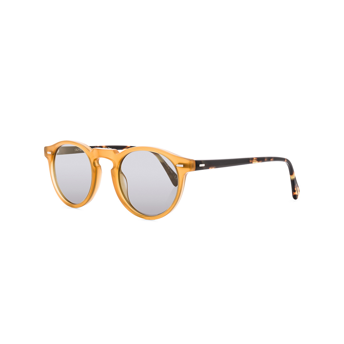 OLIVER PEOPLES Gregory Peck Limited Edition Sunglasses