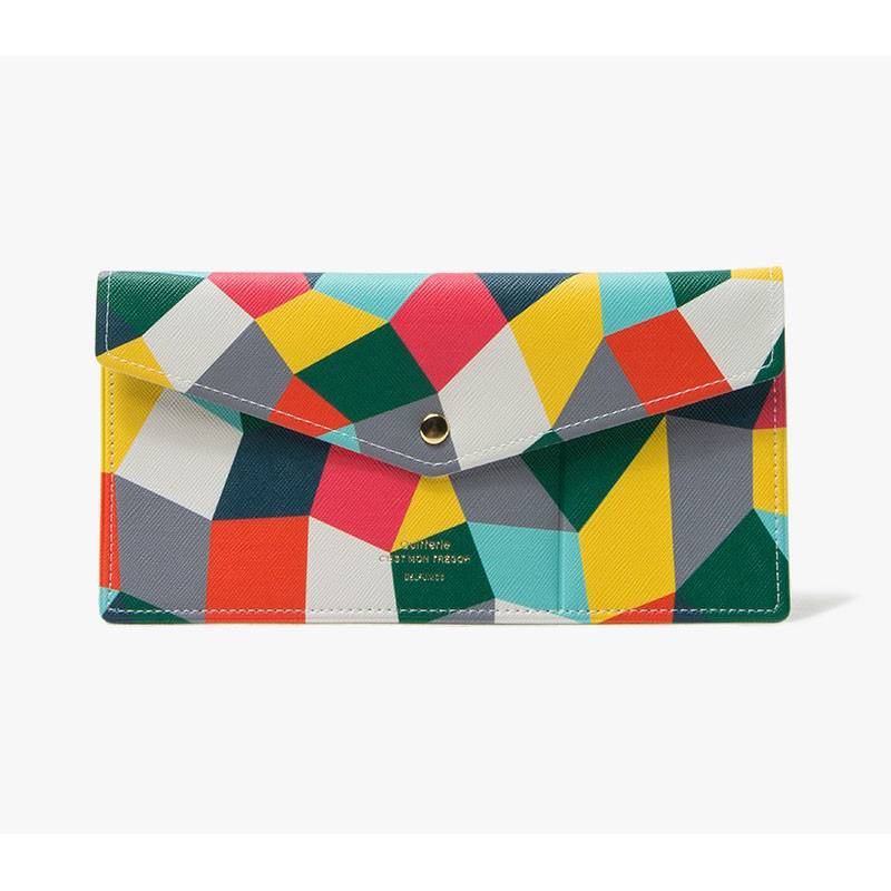 DELFONICS Quitterie Envelope Case