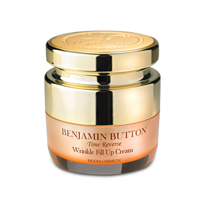 BENJAMIN BUTTON TIME REVERSE WRINKLE FILL UP CREAM 50g