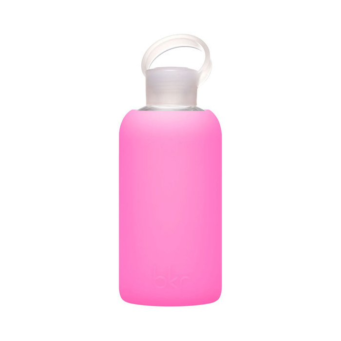 BKR Silicone Sleeve Water Bottle