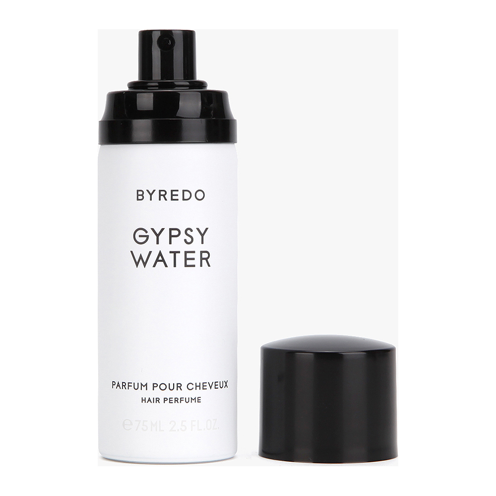 byredo gypsy water hair perfume 75ml shoppulp. Black Bedroom Furniture Sets. Home Design Ideas