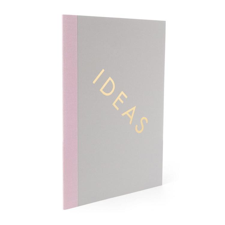 STUDIO SARAH LONDON Ideas Notebook