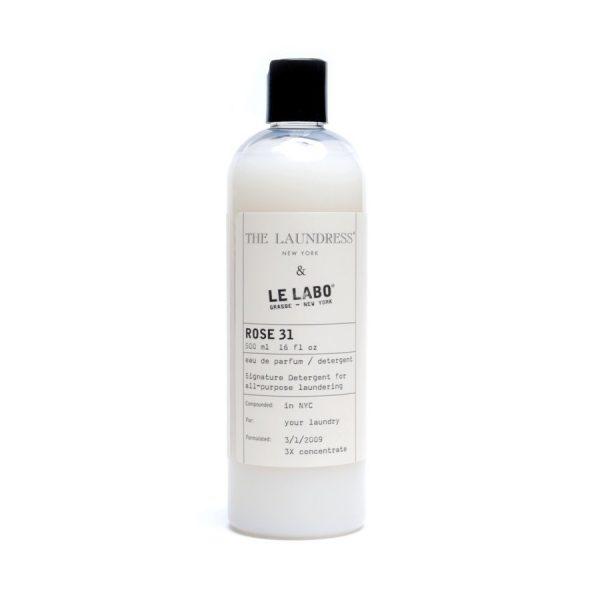 LE LABO x The Laundress Rose 31 Detergent