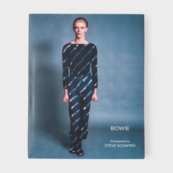 David Bowie: Photographs By Steve Schapiro