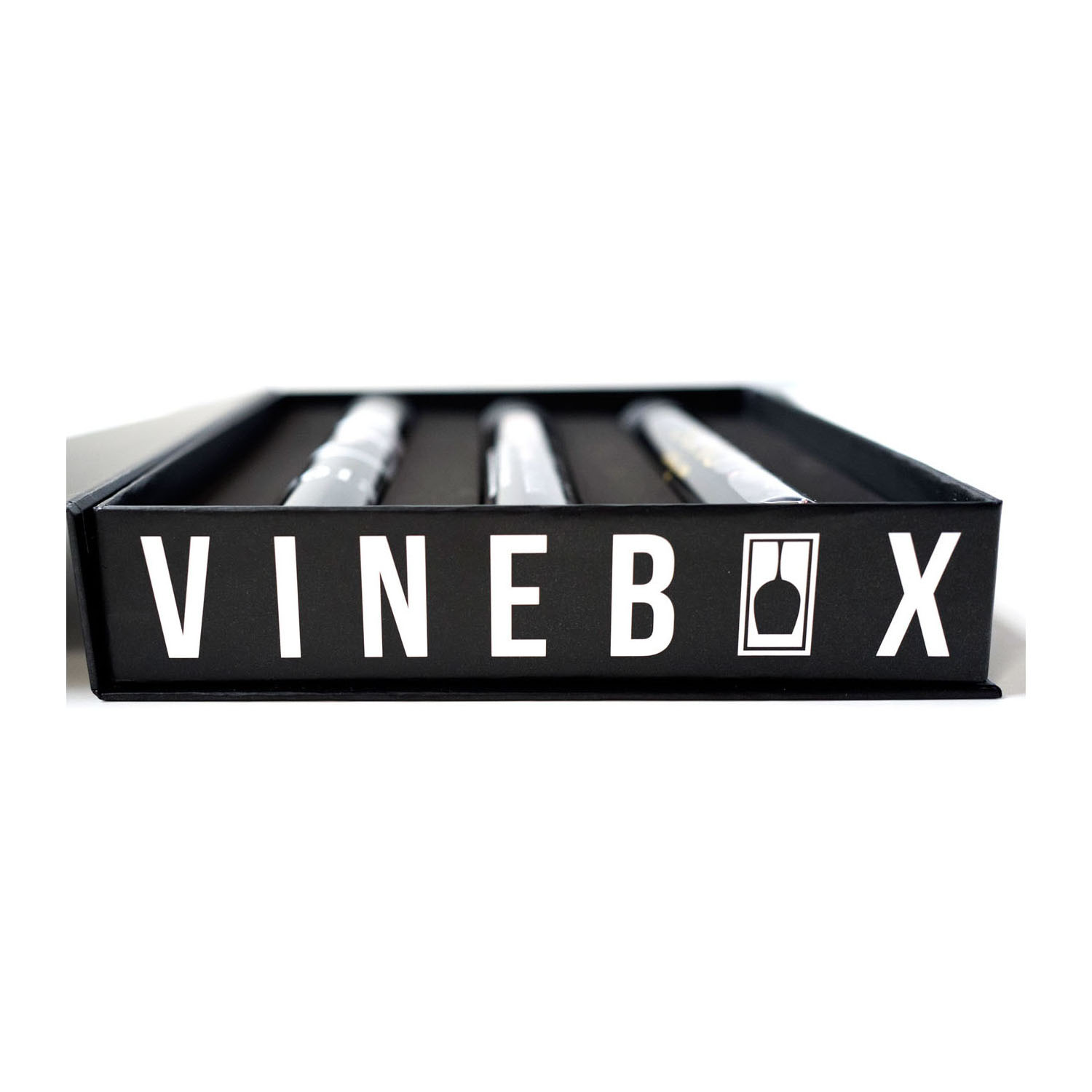VINEBOX Wine By the Glass Club