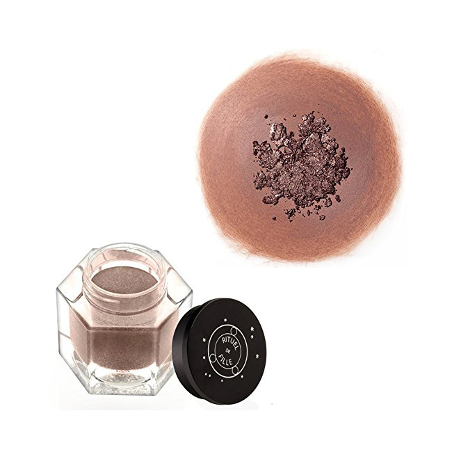Rituel de Fille – Natural Ash + Ember Eye Soot