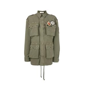 FAITH CONNEXION Paris parka jacket