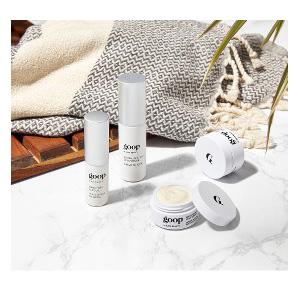 GOOP by Juice Beauty Revitalizing Day Moisturizer