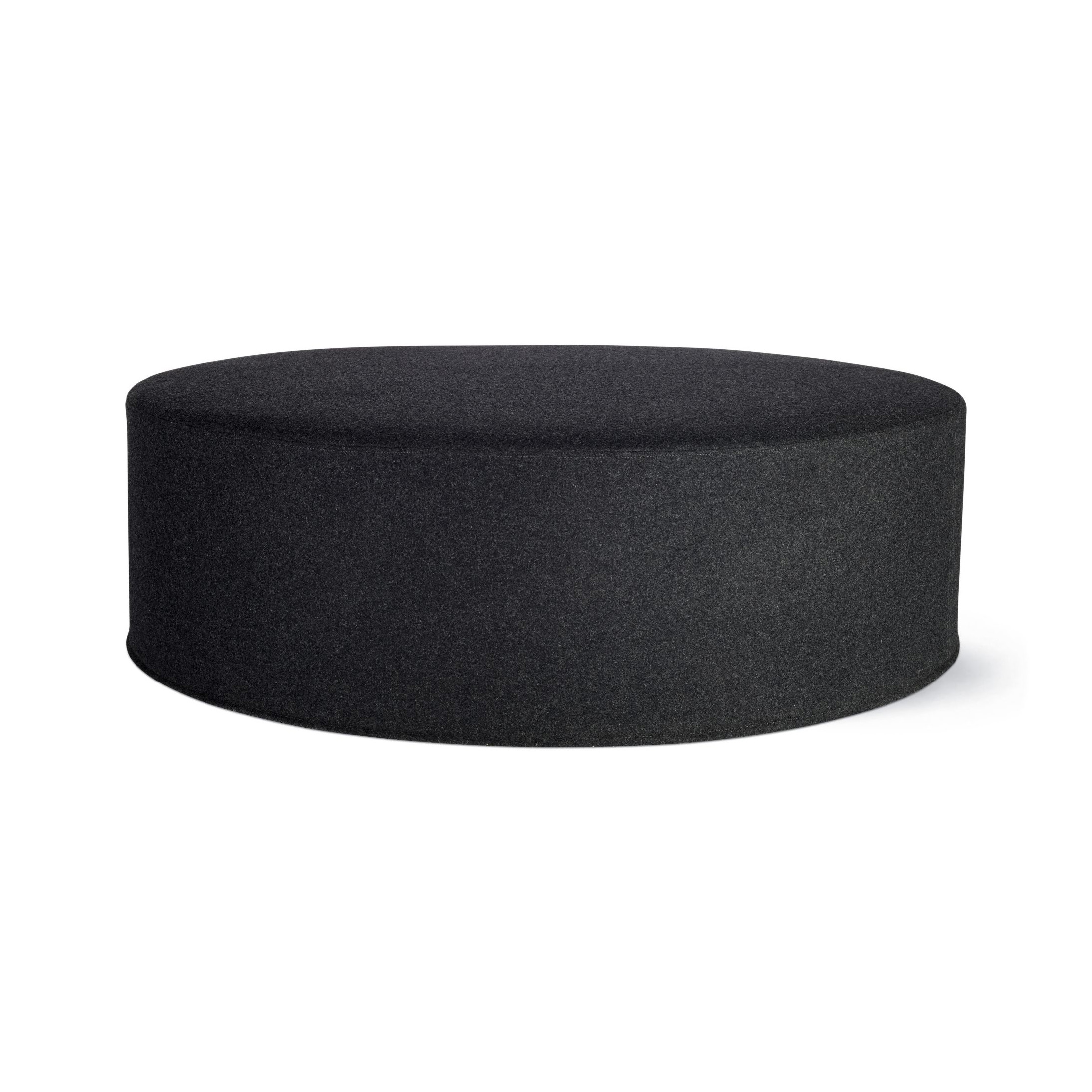 Softline design team drum pouf cocktail shoppulp - Design pouf ...