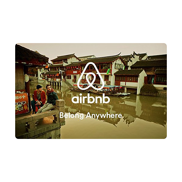 Airbnb Gift Cards E Mail Delivery Shoppulp
