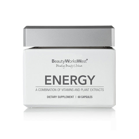 BEAUTY WORKS WEST Energy