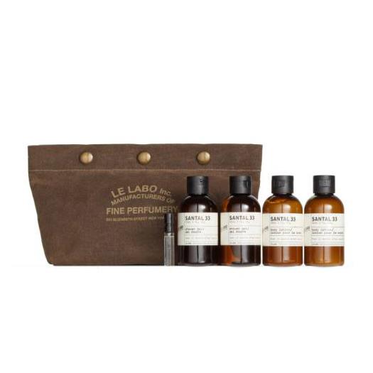 LE LABO Santal 33 Collection