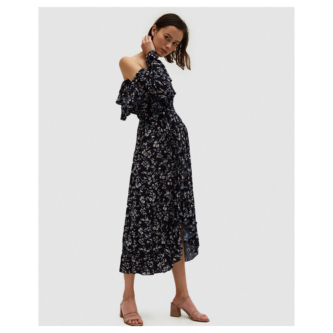 FARROW Elin Dress