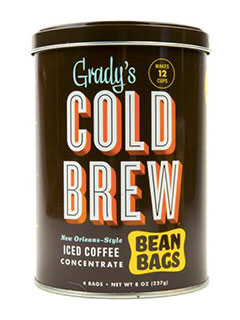 Grady's Cold Brew DIY Cold Brew Kit