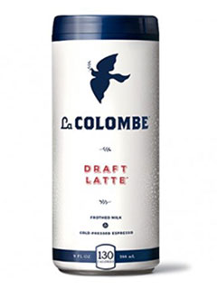 La Colombe Draft Latte