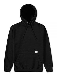 MKI HEAVYWEIGHT MADE IN USA HOODY
