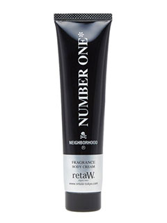 NEIGHBORHOOD X RETAW BODY CREAM NUMBER ONE*