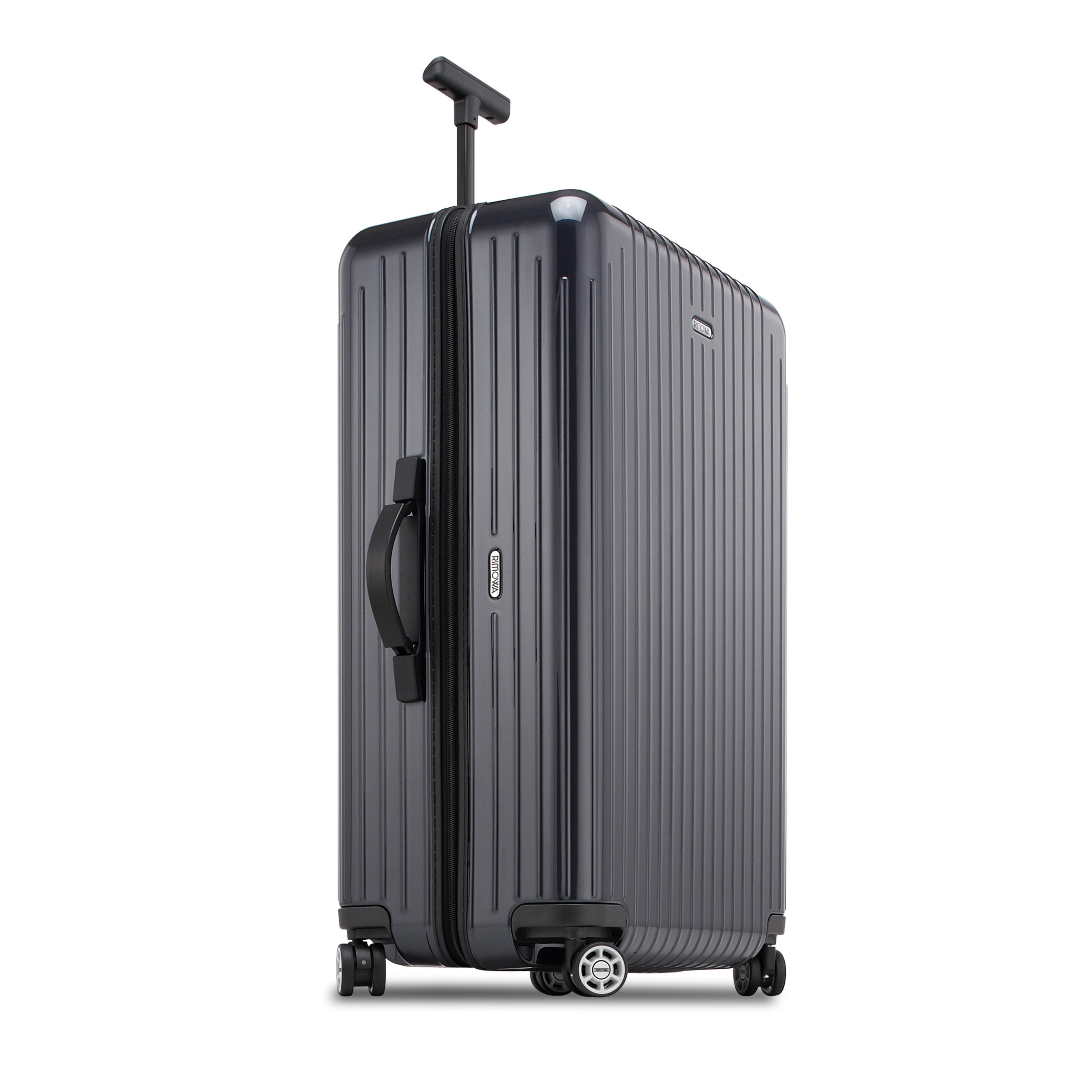 RIMOWA Salsa Air 32″ Suitcase in Navy