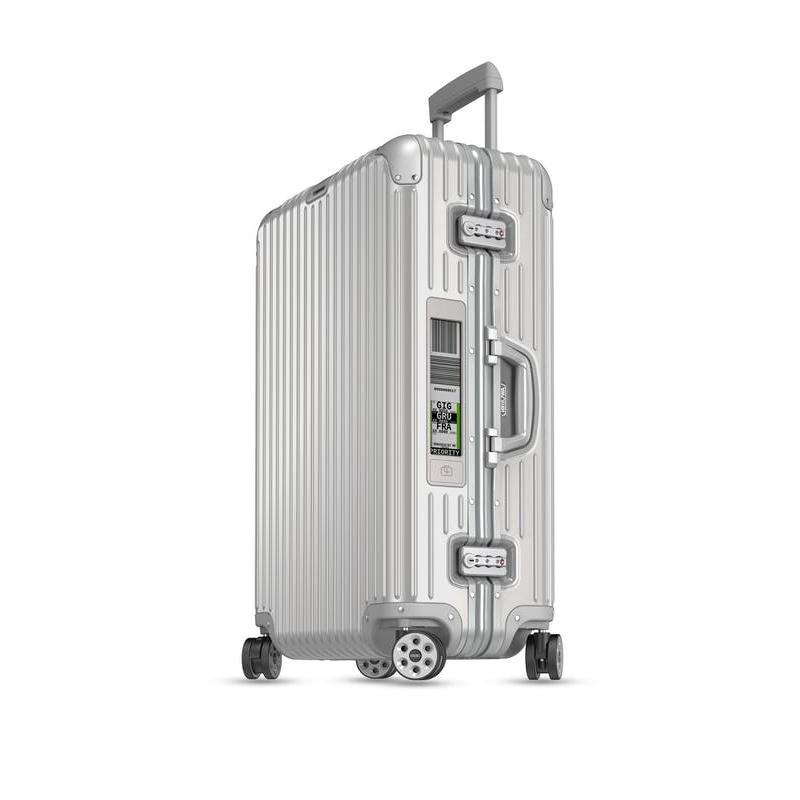 RIMOWA Topas Cabin MW 53 Suitcase