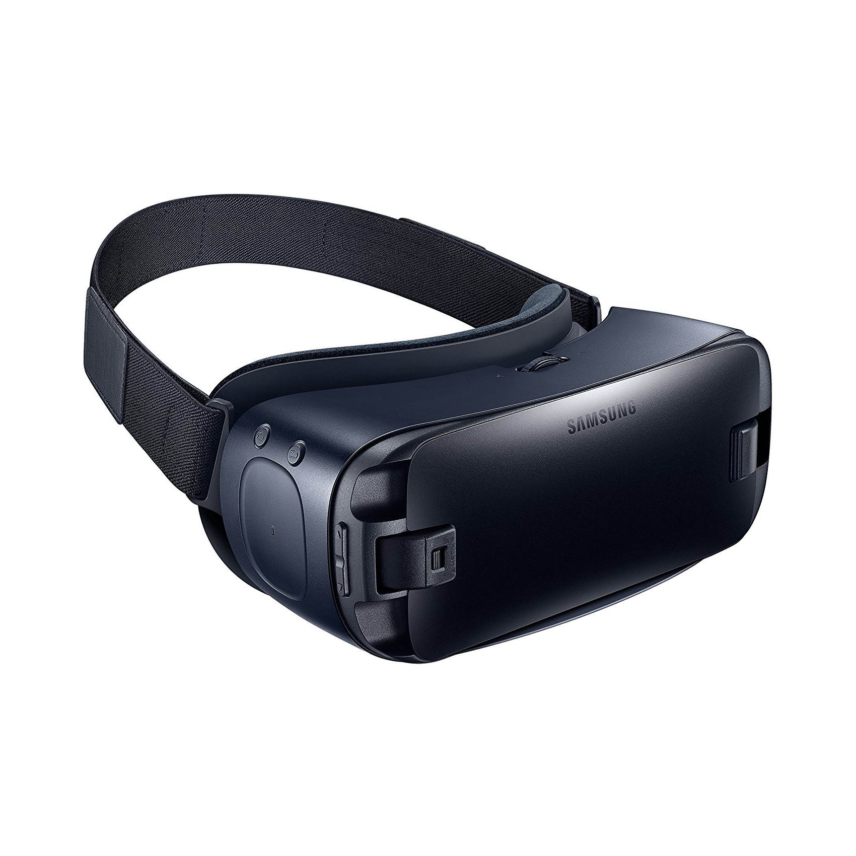 SAMSUNG Gear VR – Virtual Reality Headset – 2016 Edition