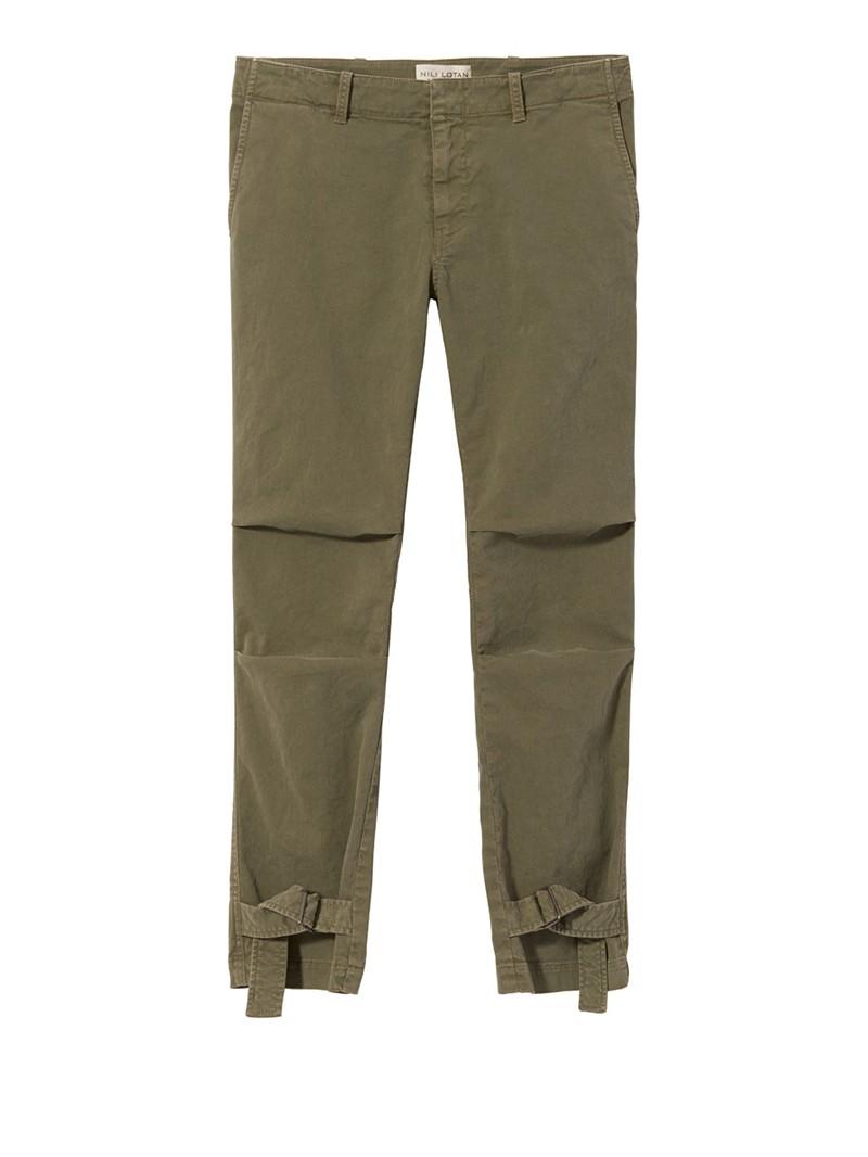 Army Green Bradley Pant