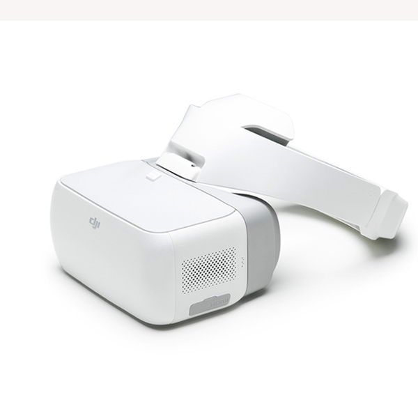 DJI Goggles for Drone Flying, Gaming + Entertainment