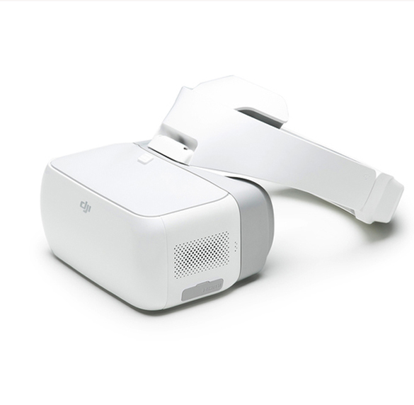 DJI Goggles for Drone Flying, Gaming, VR + Entertainment