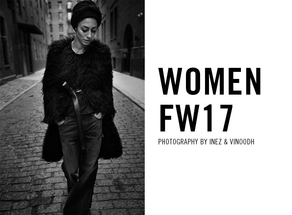 NILI LOTAN Women's FW17