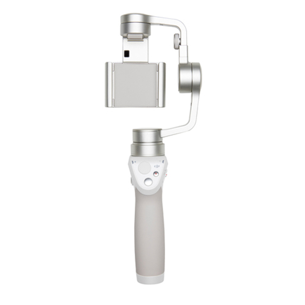 DJI Osmo Mobile Silver for Smartphone