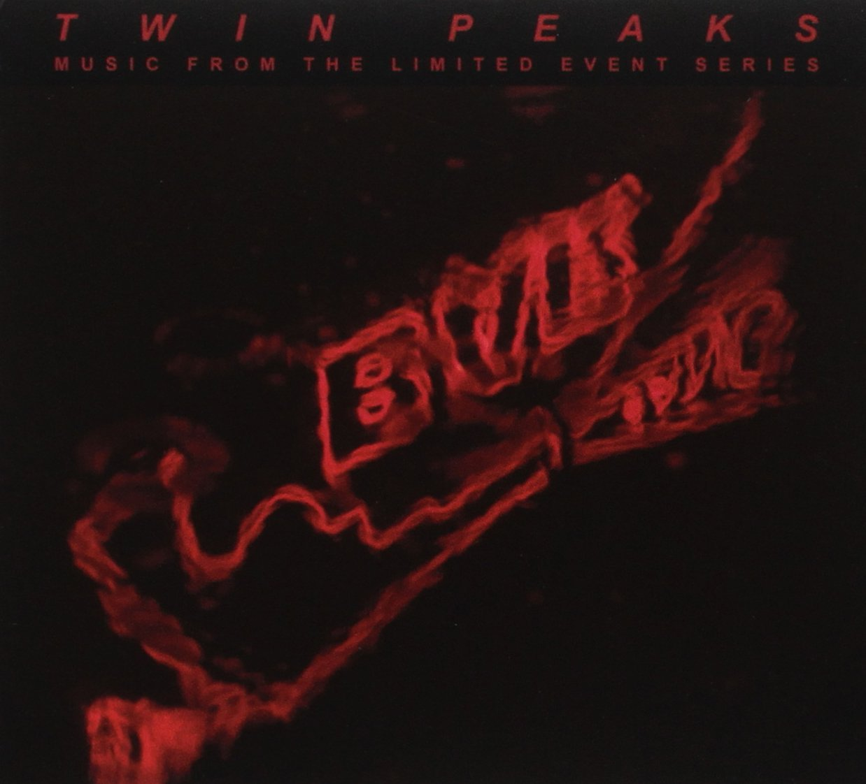TWIN PEAKS (Music from the Limited Event Series)