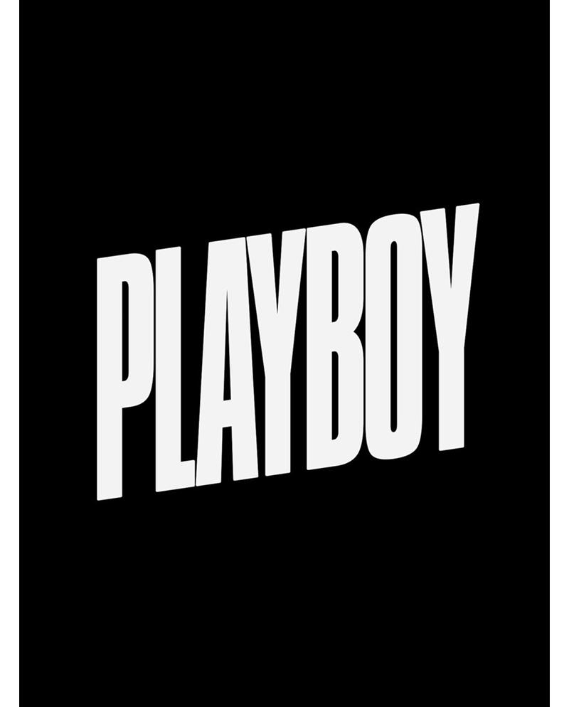 HIRO CLARK Playboy T-Shirt