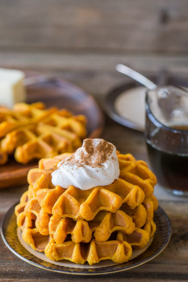 #DIY 6 Creative Ways To Cook With Pumpkin That Don't Include A Latte