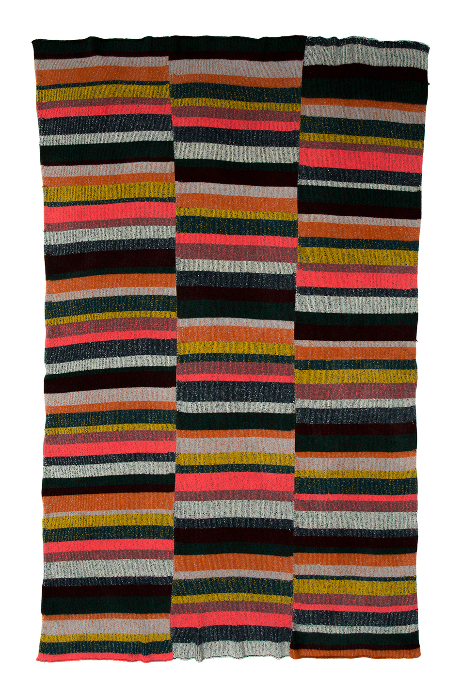 THE ELDER STATESMAN Super Soft Cashmere Blanket
