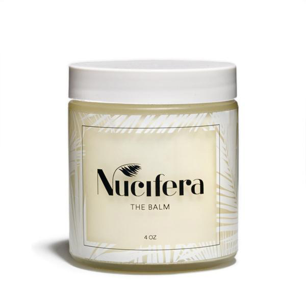 Nucifera The Balm