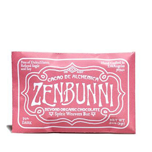 ZenBunni Spirit Weavers Bar