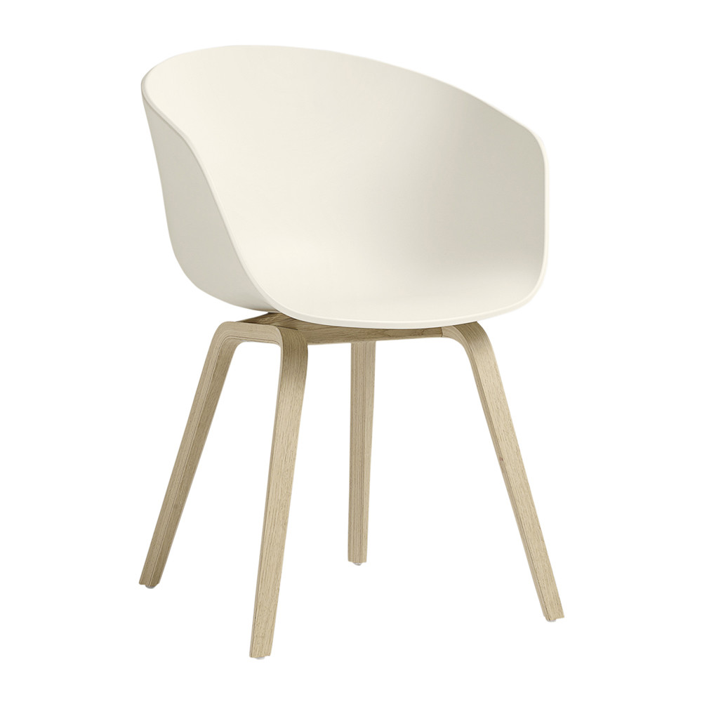 HAY About A Chair AAC22 – White